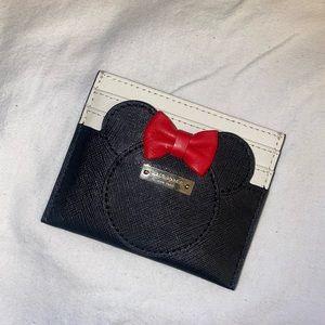 Kate Spade Minnie card holder 💕